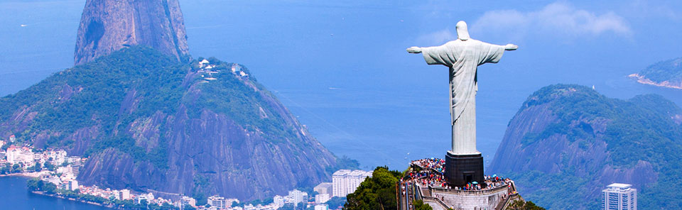 Cheap Brazil Holidays Save On Brazil Packages Flight
