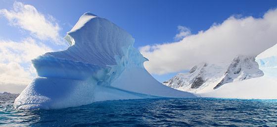 Adventure: Antarctica