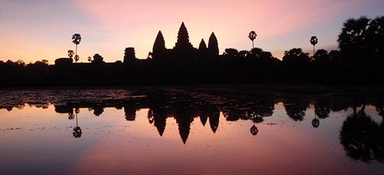 Asia: Angkor