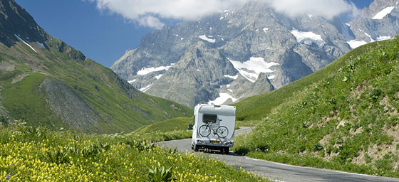 Europe: French Alps