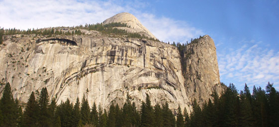 North America: Yosemite