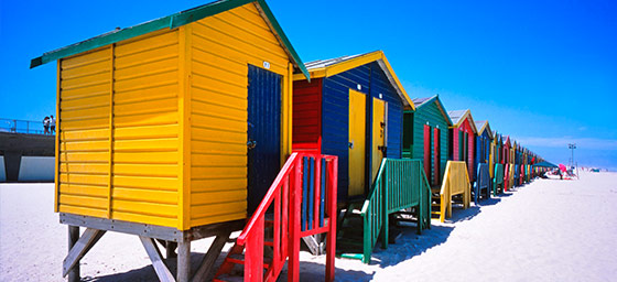 Africa: Cape Town
