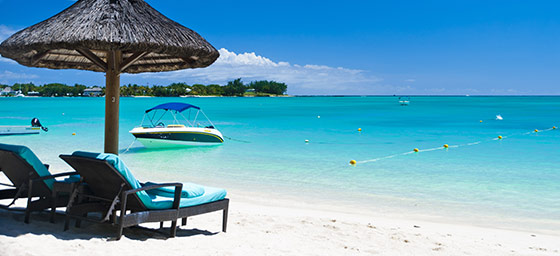 Africa: Mauritius