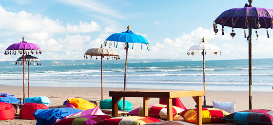 Asia: Bali