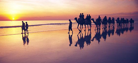 Australia: Broome