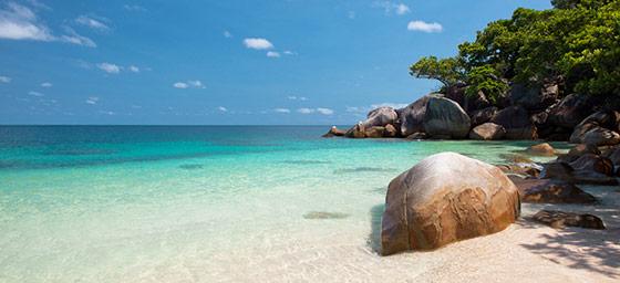 Australia: Fitzroy Island