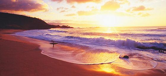 North America: Hawaii