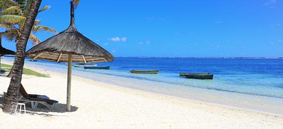 Luxury Holidays: Mauritius