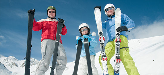 Public Holidays: July Ski Holidays