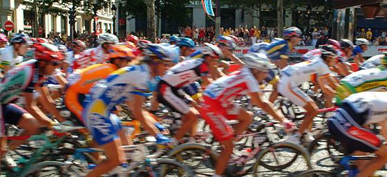 Sporting Holidays: Tour de France
