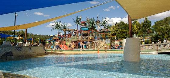 Wet'n'Wild: Buccaneer Bay