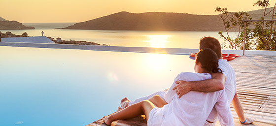 Honeymoon Packages And Romantic Holidays Save With
