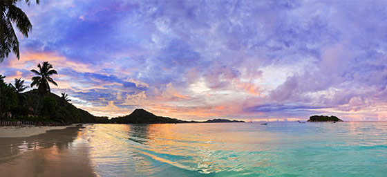 Island Honeymoons: Seychelles