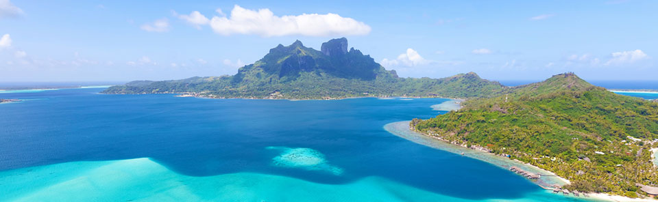 Bora Bora Island Packages From South Africa