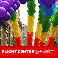 Gay & Lesbian | Flight Centre
