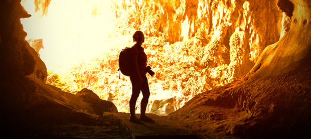 Explore the Largest Cave in the World, Borneo