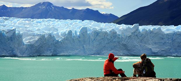 Perito Moreno Glacier, Argentine Patagonia