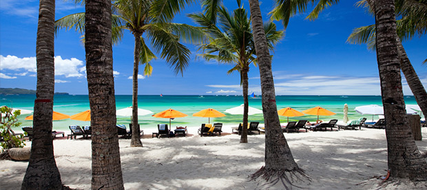Boracay, The Philippines
