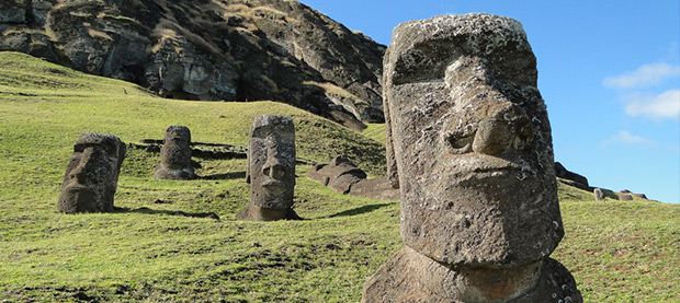A Holiday with a Cultural Twist, Easter Island