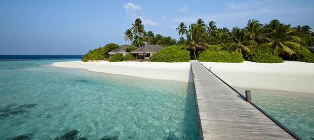 Pacific Island Paradise, Fiji
