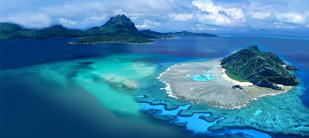 South Pacific Islands Packages