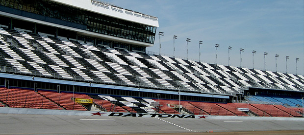 Watch the NASCAR Pros in Daytona, Florida