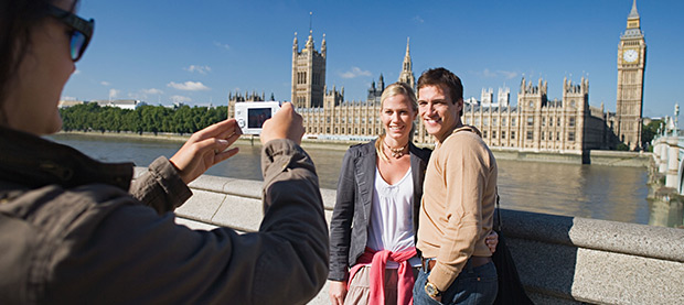 Tack on Some Sightseeing to Your Trip