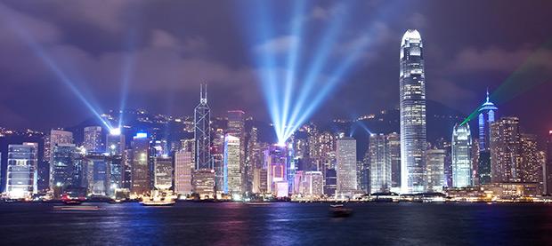 Fabulous Hong Kong
