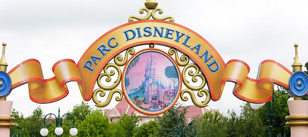 Disneyland Paris – Bienvenu!