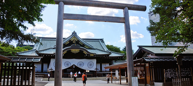 Take in the Sights of Tokyo & Surrounds