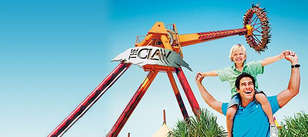The Claw... Do You Dare?
