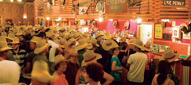 The Aussie Pub
