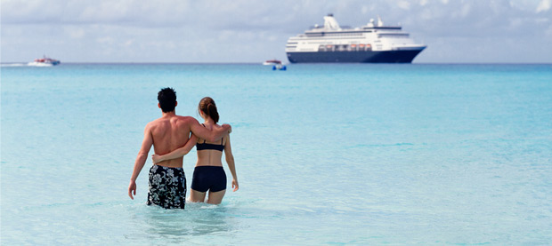 Escape on a Honeymoon Cruise