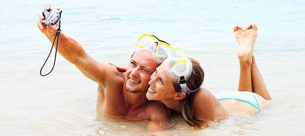 Making Honeymoon Memories