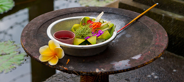 Find Tranquility on Your Spa Honeymoon