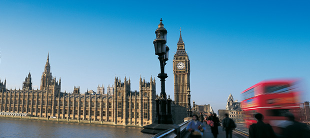 Is London Calling You?