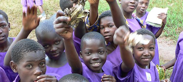 Spend Time in a Zanzibar School