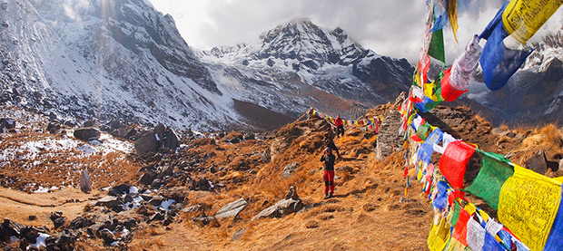 Gain Priceless Travel Experiences in Nepal