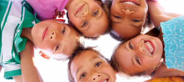 Teach English to Children in Ecuador