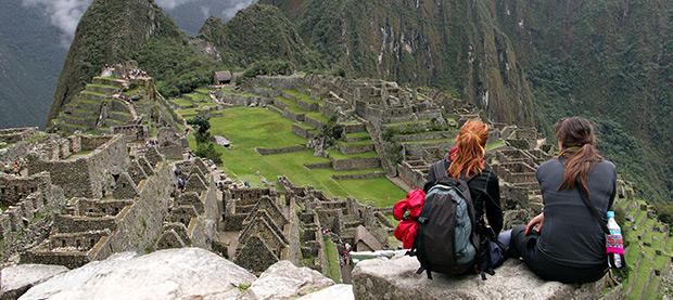Explore the Lost Inca City of Machu Picchu