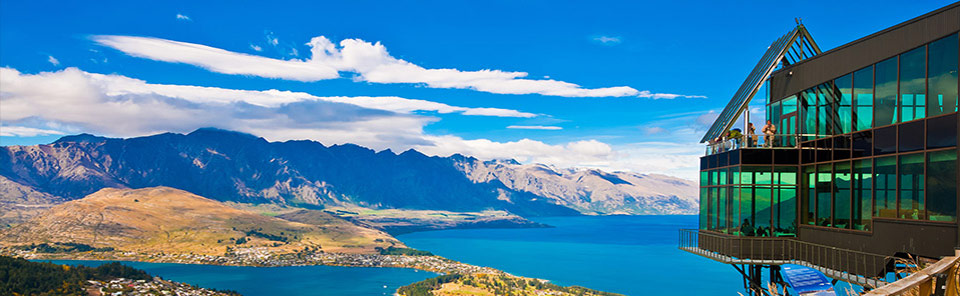 New Zealand Holidays Packages And Deals Flight Centre