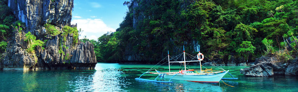 International Travel Packages From Philippines