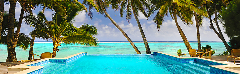 Melbourne To Cook Islands Packages
