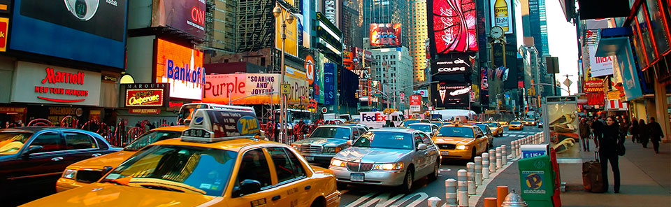 Christmas deals to new york