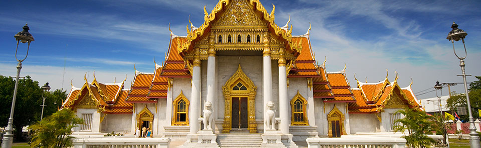 Thailand Holidays Packages And Deals 2017 Flight Centre
