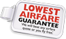 Lowest Airfare Guarantee