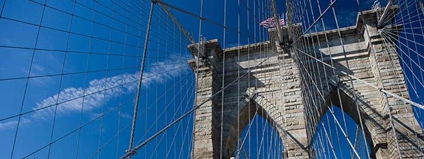 Brooklyn Bridge | Things to do in New York