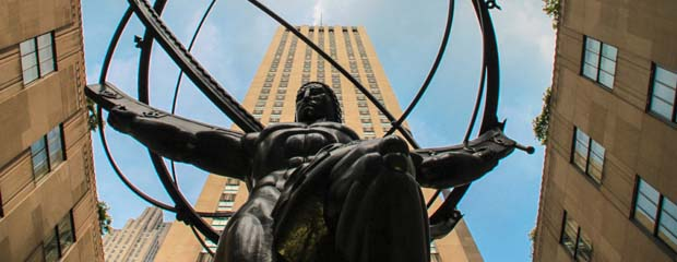 Rockefeller Centre | Things to do in New York