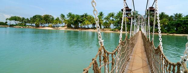 Sentosa Island Morning Tour - Singapore | Expedia
