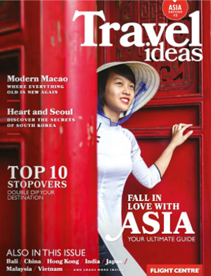 Asia - Edition 2 Front Cover